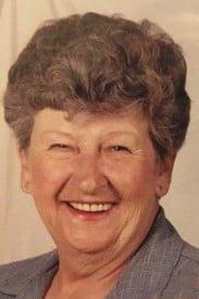 Alice Lydia Campbell Gillis  March 19 1936  February 11 2019 (age 82) avis de deces  NecroCanada