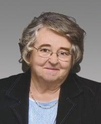 Fortin - Boucher Rose-Aline  2019 avis de deces  NecroCanada