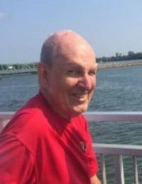 James Murray Thomas  2019 avis de deces  NecroCanada