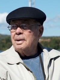 "Leonard Edwy ""Len Guppy  2019 avis de deces  NecroCanada"