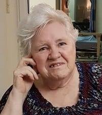 Mme Jacqueline Bagley  2019 avis de deces  NecroCanada