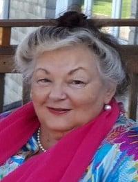 Mrs Maria Acda  2019 avis de deces  NecroCanada