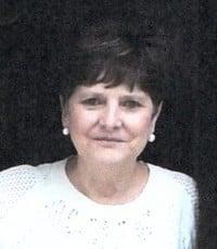 Theresa Marie Louise Arseneau Arseneau  November 17 1951 –