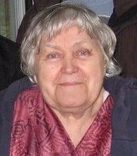 Viola Maria Nohel Sztasko  November 28 1934 –