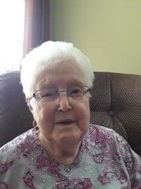 Zella Landry  August 27 1925  February 18 2019 (age 93) avis de deces  NecroCanada