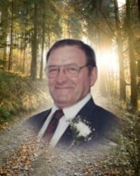 DELISLE Eugene  1927  2019 avis de deces  NecroCanada