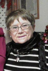 Doris LeFrense Hayman-Dennis  November 12 1935  February 18 2019 (age 83) avis de deces  NecroCanada