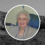 Edith Lillian Pineo  2019 avis de deces  NecroCanada
