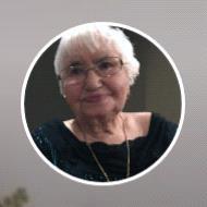 Elvira Torres Vieira  2019 avis de deces  NecroCanada