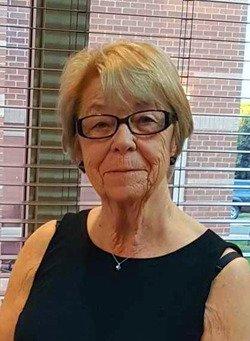 Ethel Rowena Burlock  2019 avis de deces  NecroCanada
