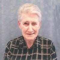 Inez Ione Snyder  April 27 1928  February 18 2019 (age 90) avis de deces  NecroCanada