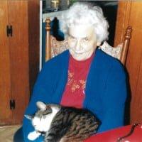 Irene Gaylor Nee Johnson  1929  2019 avis de deces  NecroCanada