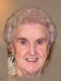 Irma Jean Oberg  July 1 1925  February 15 2019 (age 93) avis de deces  NecroCanada