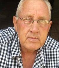 John Jan VanderMey  March 19 1946 –