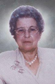 Laurette Faucher  (19332019) avis de deces  NecroCanada