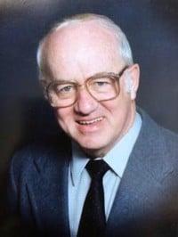 Louis G Quigley  19282019 avis de deces  NecroCanada