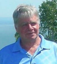 Luc Hamelin 1951 – 2019 avis de deces  NecroCanada