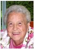 Lucille Rochon nee Lawson  2019 avis de deces  NecroCanada