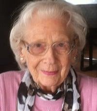 Margaret Frances Stewart  February 15 1928 –