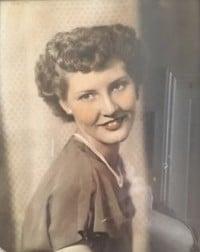 Marguerite Glenn-Barton  19302019 avis de deces  NecroCanada