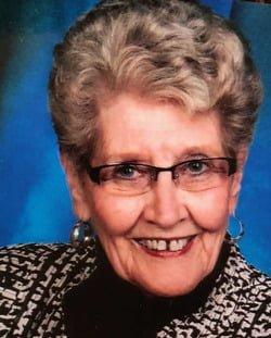 Marguerite Glenn-Barton  2019 avis de deces  NecroCanada