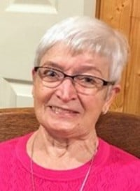 Marie-Jeanne Blais nee Boucher  1940  2019 (78 ans) avis de deces  NecroCanada