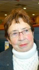 Mary Lorraine Armstrong  2019 avis de deces  NecroCanada