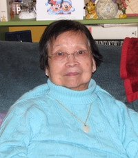 Betty Anne Lee  January 4 1933 –