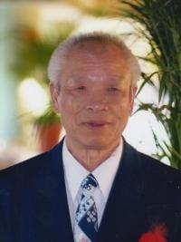 Bing Chow  of St. Albert