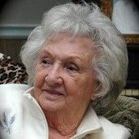 Clara King  February 18 2019 avis de deces  NecroCanada