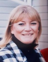 Darrelyn Joyce Judges  October 10 1948  February 18 2019 avis de deces  NecroCanada