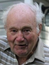 Edward William John Thornton  19302019 avis de deces  NecroCanada