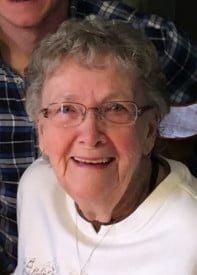 Eileen Elizabeth Thompson  March 26 1928  February 18 2019 (age 90) avis de deces  NecroCanada