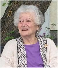 Eleanor Komadowski  2019 avis de deces  NecroCanada
