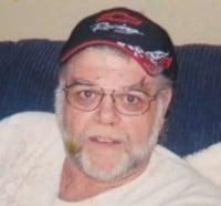 GLOVER Robert Bruce  2019 avis de deces  NecroCanada