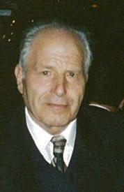 Giuseppe De Angelis  2019 avis de deces  NecroCanada