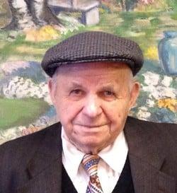 Giusppe Schillaci  2019 avis de deces  NecroCanada