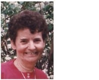 Julie Bouffard  2019 avis de deces  NecroCanada
