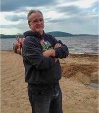 Len Brydon  2019 avis de deces  NecroCanada