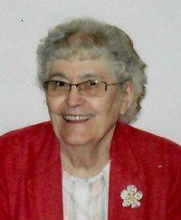 Lucie Fedorak Grewer  August 24 1928  February 9 2019 (age 90) avis de deces  NecroCanada
