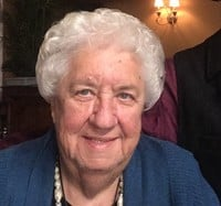 Margaret Cobbe  2019 avis de deces  NecroCanada