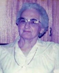 Marjorie Elizabeth McCarthy  19232019 avis de deces  NecroCanada