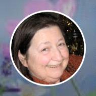 Martha Ingram  2019 avis de deces  NecroCanada