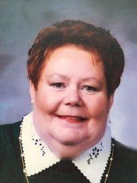 Mme Patricia Cooper Proulx  2019 avis de deces  NecroCanada