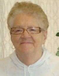 OUELLET Therese  1933  2019 avis de deces  NecroCanada