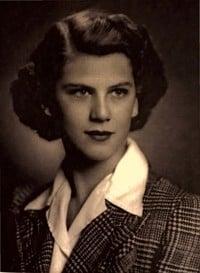 Phyllis Mary Gillingham MacHardy  March 22 1924  February 13 2019 (age 94) avis de deces  NecroCanada