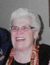 Sarah Eliza Johnson Bishop  November 4 1931  February 18 2019 (age 87) avis de deces  NecroCanada