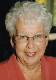 Shirley Madelyn Taylor  19292019 avis de deces  NecroCanada