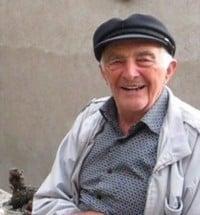 YVON Jean 1929 – 2019 avis de deces  NecroCanada