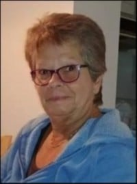 AUCLAIR Suzanne  1954  2019 avis de deces  NecroCanada